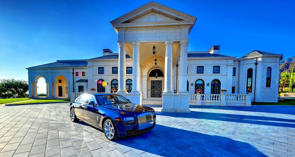 Rolls Royce and Mansion.jpg