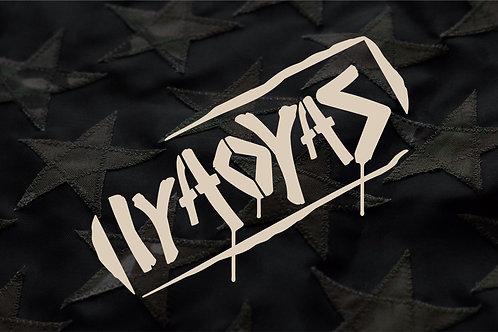 IYAOYAS, GRUNGE