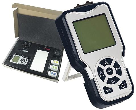 P-521 Portable pH/DO Meter