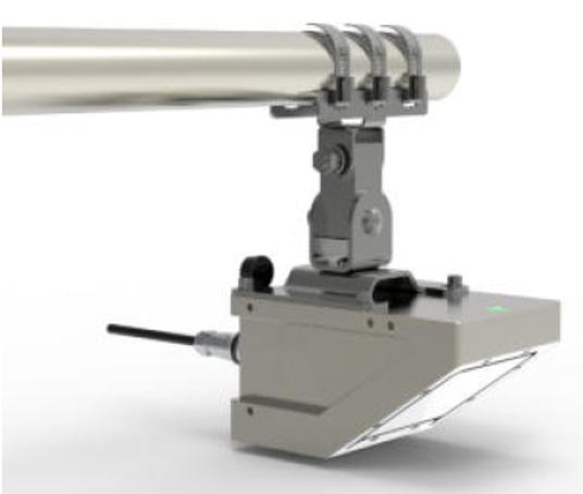 Radar Flowmeter - F40