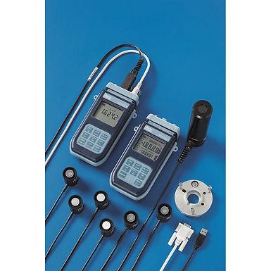 HD2102.1 – Portable Luxmeter