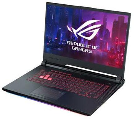 מחשב נייד לגיימרים Asus ROG Zephyrus M15 GU502LU-AZ086T