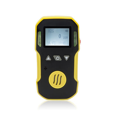 BH-90A Single Gas Detector