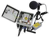 iDB Noise Monitor