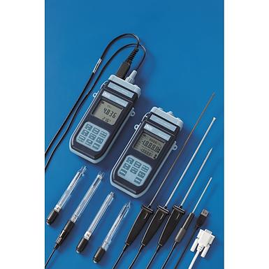 HD2156.1 – pHmeter-Conductivity