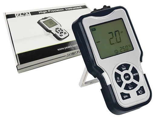P-511 Conductivity Meter