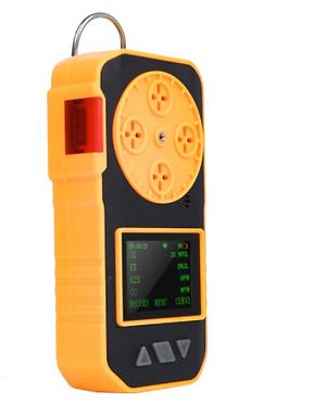 K-400M Portable Multi-gas Detector
