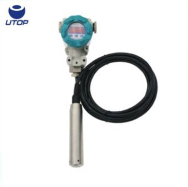 Water Tank Level Sensor