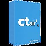 CTair + SMART CITY