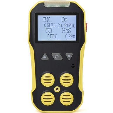 BH-4A Portable Multi Gas Detector