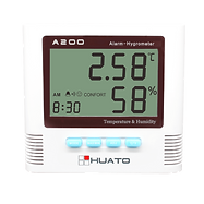 A200 Hygro-thermometer
