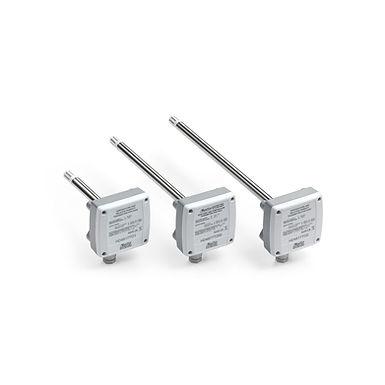 HD49 serie – מד טמפרטורה פסיבי