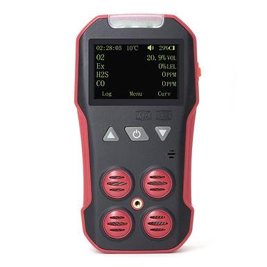 BH-4AS Portable Multi-gas Detector