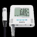 A2000-ET Sound & Light Alarm Hygro-thermometer