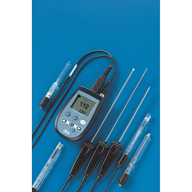 HD2305.0 – pHmeter-Thermometer