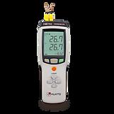 HE701 Handheld Thermocouple Temperature Data Logger