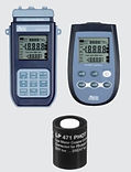 LLM-Basic KIT and LLM-Advanced KIT: LED LUX Measurement Kits
