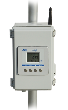 HD33MT.4 – data logger for weather station, 4G