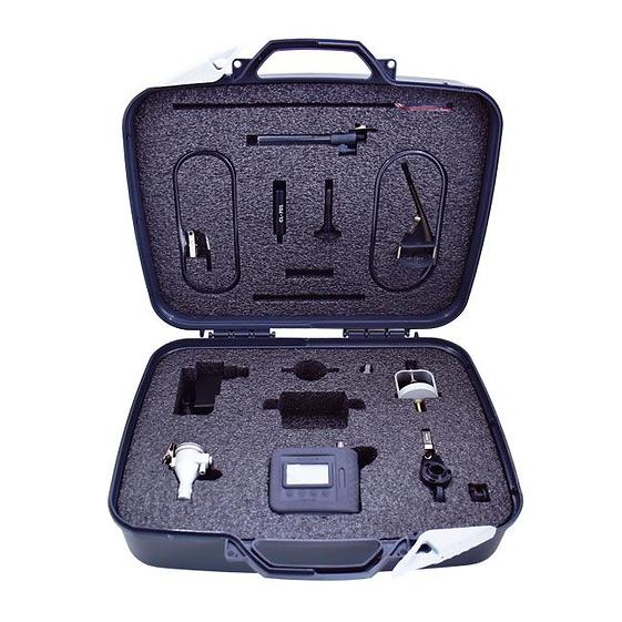 KHO-05 Occupational hygiene kit - Chemical agent assessments