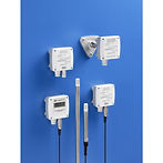 HD48 serie – Active temperature transmitters