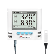 A2000-EX Sound & Light Alarm Hygro-thermometer