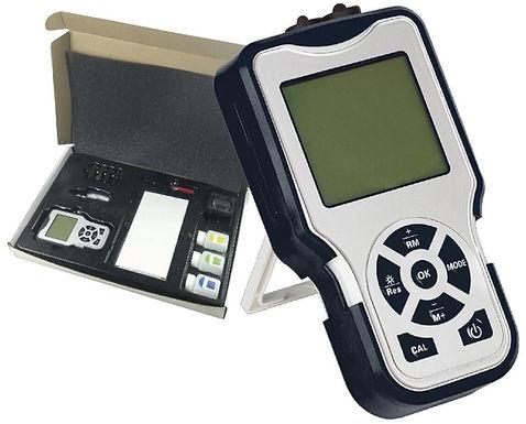 P-520 Portable PH /Conductivity Meter