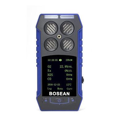 BH-4S Portable Multi-gas Detector