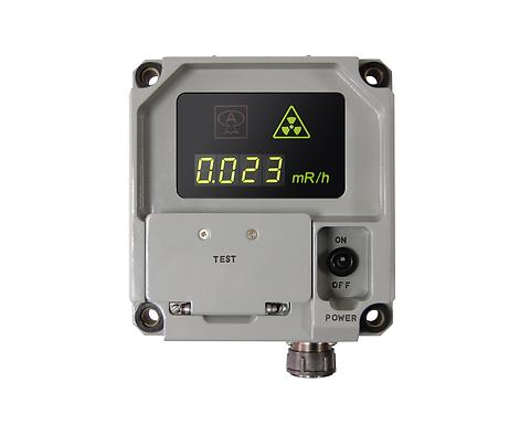 DRG-T – Radiation Survey Device
