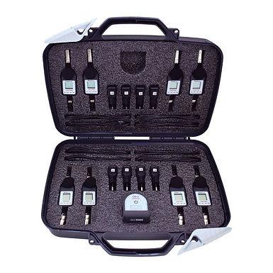 KHO-08 Occupational hygiene kit - Acoustic