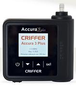 Accura 3 Plus -משאבות דיגום אישית