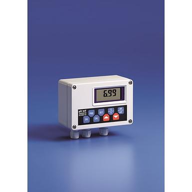 DO9403T-R1 – pH or mV transmitter