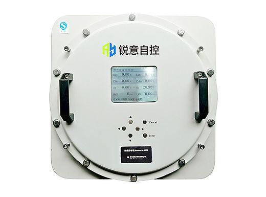 Online Biogas Analysis System-Gasboard-3500