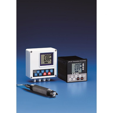 DO9785T – Active and Passive pH Transmitter