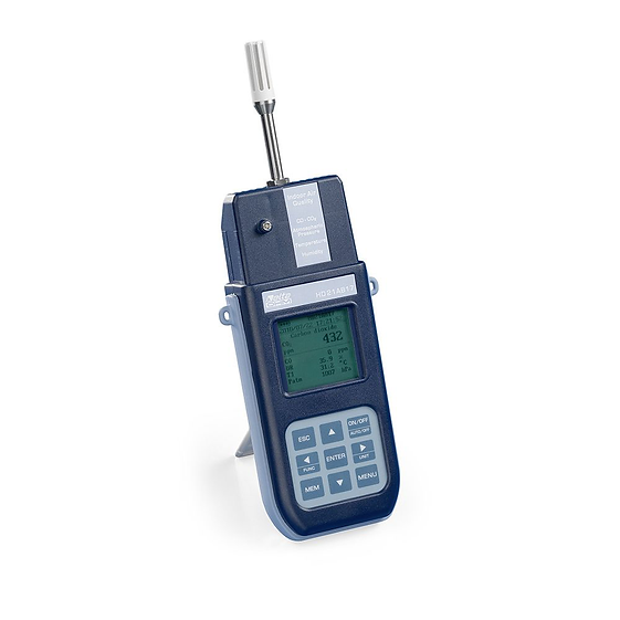 HD21ABE17 – Indoor Air Quality Measurement