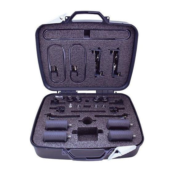 KHO-04 Occupational hygiene kit - Chemical agent assessments