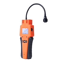 K300 - גלאי דליפת גז נייד