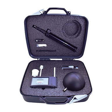 "Protemp 4 - Kit All in One 6"" Globe"