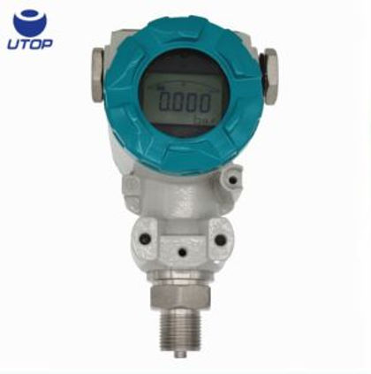 Pressure Transmitter With Indicator