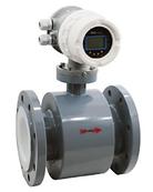 Electromagnetic flowmeter - EMF