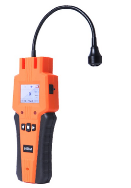 K-300 Portable Gas Leak Detector