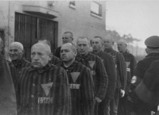 Путь веры и путь предательства в гитлеровской Германии