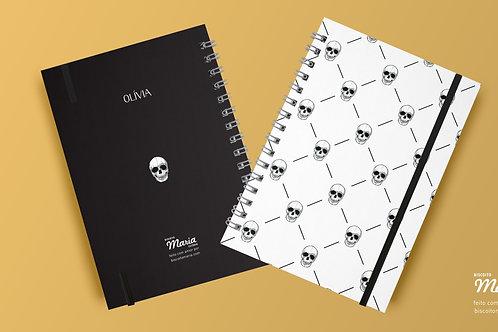 Cadernos Caveira