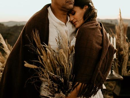 Elopment Wedding: Nathalie e Rodrigo