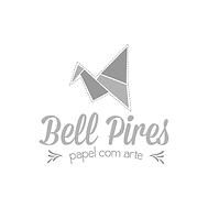 Bell Pires Papel com Arte