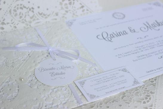 Casamento Carina & Markus