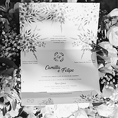 Casamento Camilla & Felipe