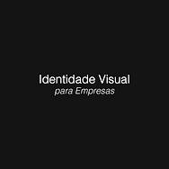 Identidade Visual Empresas