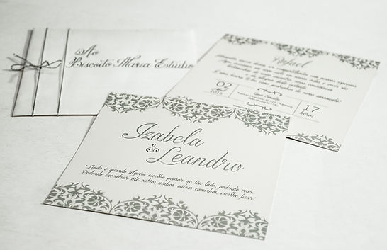 Casamento Izabela & Leandro