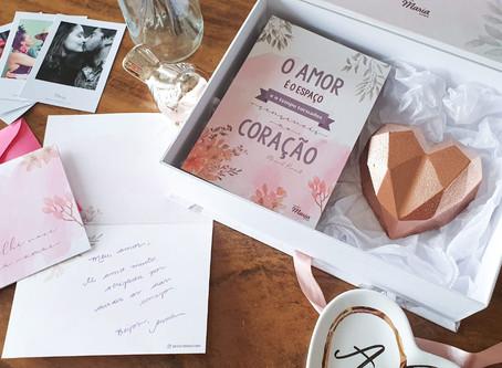 Presentes Afetivos | Dia dos Namorados