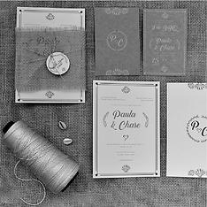 Casamento Paula & Chase